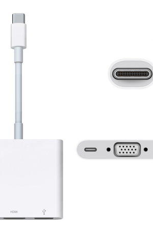 Venta de accesorio Adaptador Multipuerto Apple