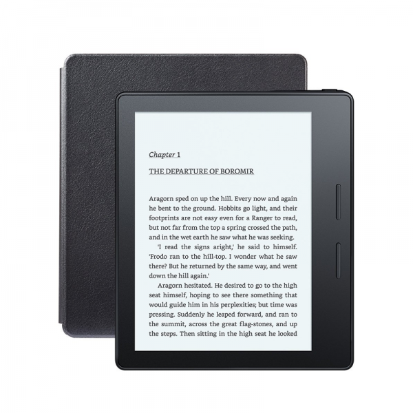 Amazon Kindle oasis 8g - 4GB