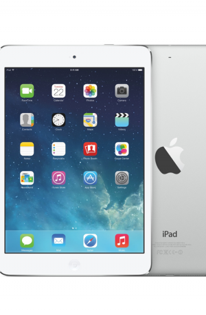 Venta y repuestos iPad Air 1g de 32GB